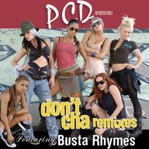 Don't Cha (Remixes) (International Version)