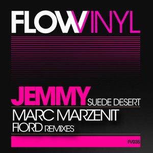 Jemmy - Suede Desert Ep
