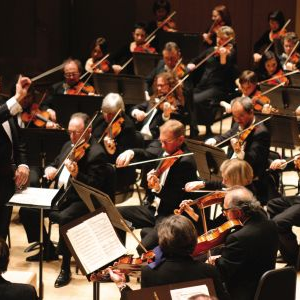 Toronto Symphony Orchestra Tour Dates
