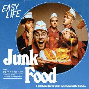 Junk Food [Explicit]