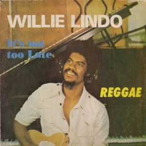 Avatar for Willie Lindo