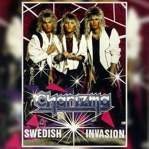 Swedish Invasion (Demo Sessions 1988-1989)