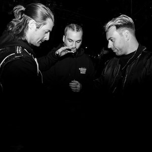 Avatar de Swedish House Mafia