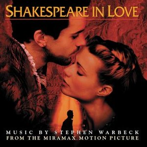 Shakespeare in Love - Music from the Miramax Motion Picture
