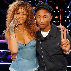 Avatar for N.E.R.D & Rihanna