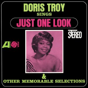 Sings Just One Look And Other Memorable Selections