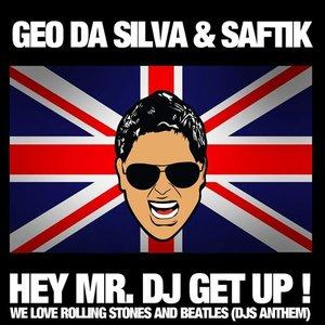 Avatar for Geo Da Silva & Saftik