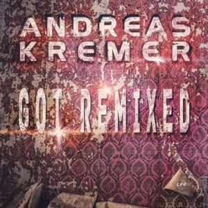 Andreas Kremer Got Remixed