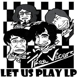 Let Us Play LP