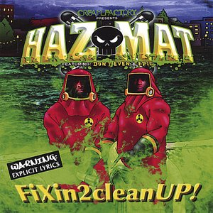 FiXin2cleanUP! (CD/DVD set)