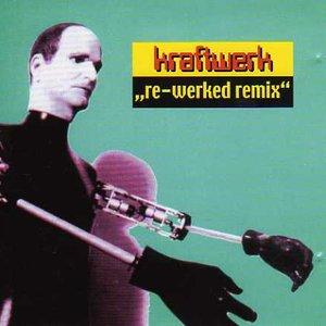Re-Werked Remix