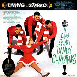 A Ding Dong Dandy Christmas!