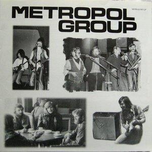 Image pour 'Metropol'