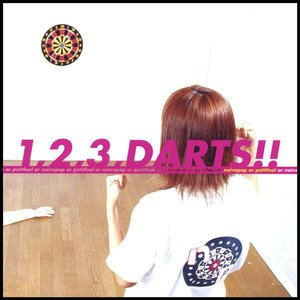 1,2,3,Darts!!