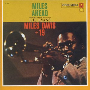 Miles Ahead, Miles +19 (Hd Remastered Edition, Doxy Collection)