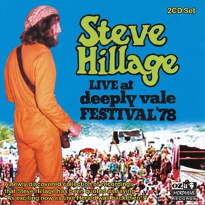 Live at Deeply Vale Festival '78