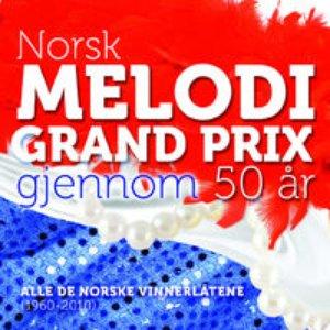 Norsk Melodi Grand Prix gjennom 50 år