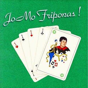 JoMo Friponas ! (Esperanto)