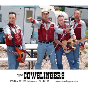 Avatar for The Cowslingers