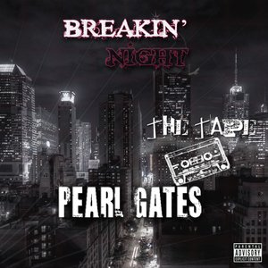 Image for 'Pearl Gates'