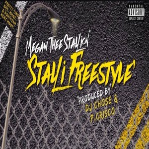 Stalli (Freestyle)