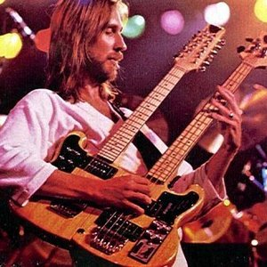 Avatar de Mike Rutherford