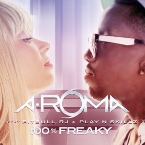 100% Freaky (feat. Pitbull, RJ & Play N Skillz)