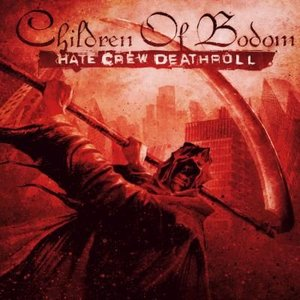 Hate Crew Deathroll (EU Version)