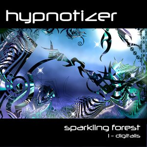 Sparkling Forest / 1-Digitalis