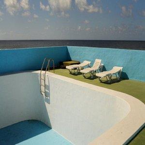 Empty Pools