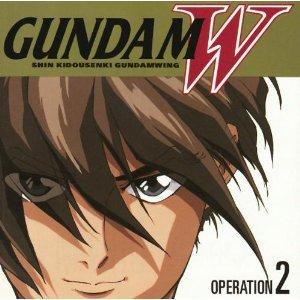 Mobile Suit Gundam Wing: Operation 2