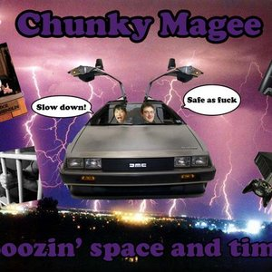 Bild für 'Spacetime Party'