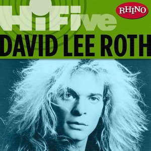 Rhino Hi-Five: David Lee Roth