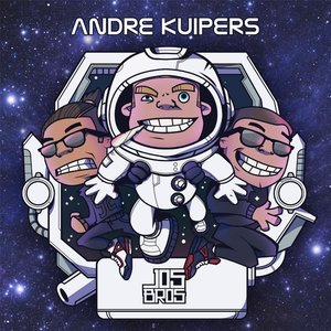 André Kuipers MP