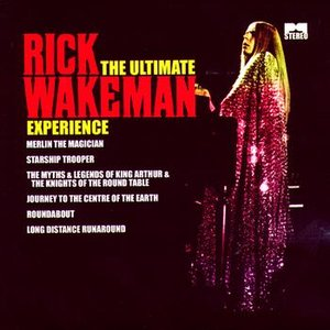 The Ultimate Rick Wakeman Experience