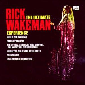 The Ultimate Rick Wakeman Experience