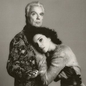 Avatar de David Byrne & St. Vincent