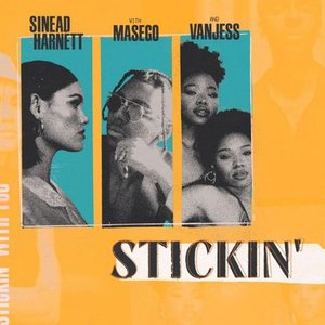 Stickin' (feat. Masego & Vanjess) - Single