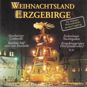 Weihnachtsland Erzgebirge