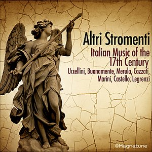 Italian Music of the 17th Century