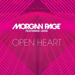 Open Heart (feat. Lissie)