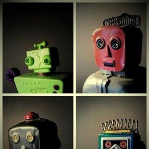 Avatar for Любовь и роботы