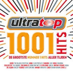 Ultratop 1001 Hits