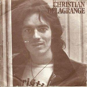 Avatar for Christian Delagrange