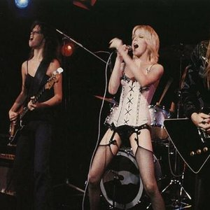 The Runaways のアバター