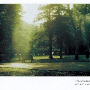 Polaroid Piano