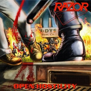 Open Hostility (Deluxe Reissue)