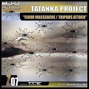 Floor Massacre / Tripods Attack