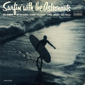 Surfin' With The Astronauts