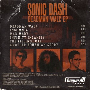 Deadman Walk EP